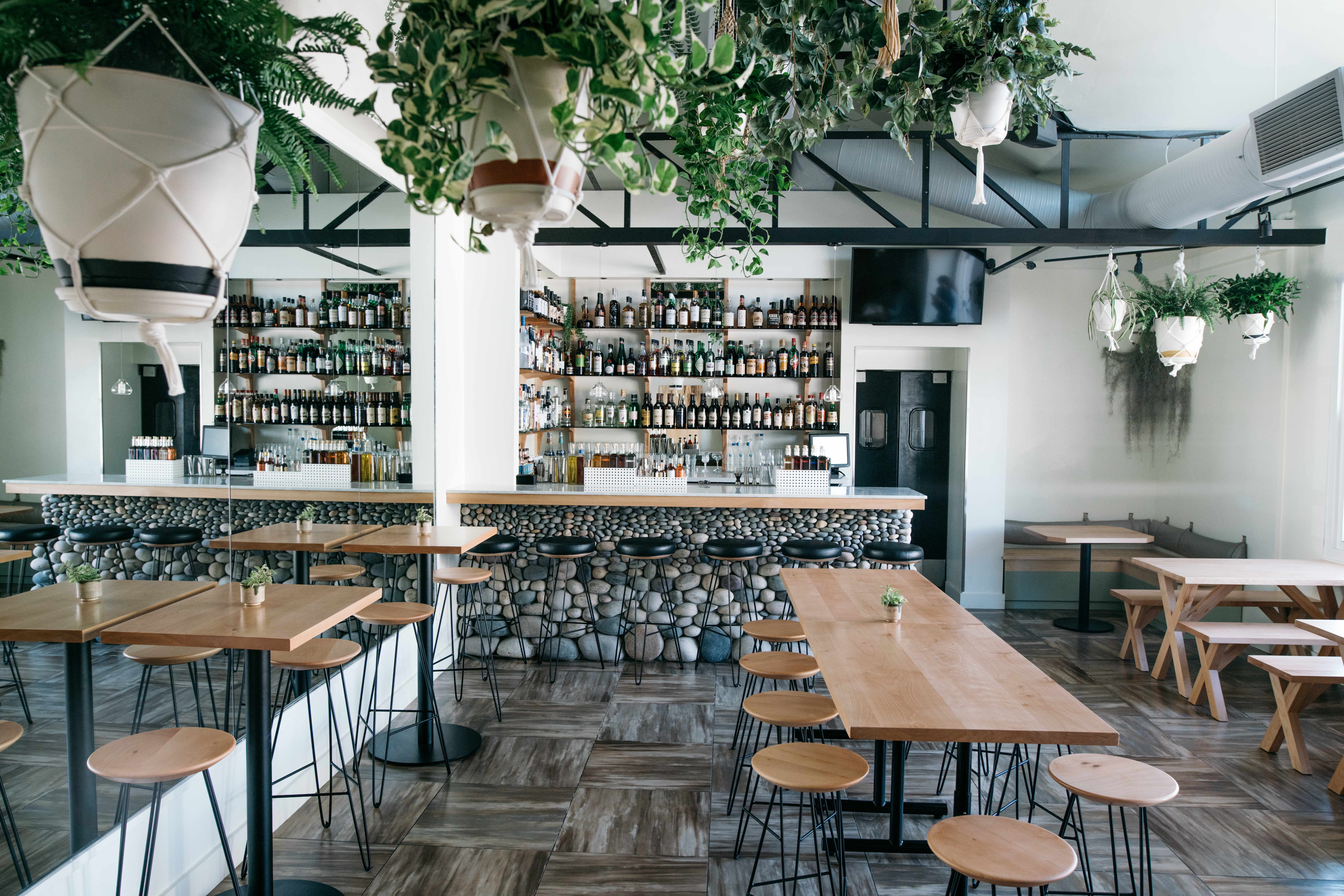 Bar By Red Door Brings Craft Cocktails To Mission Hills Eater San