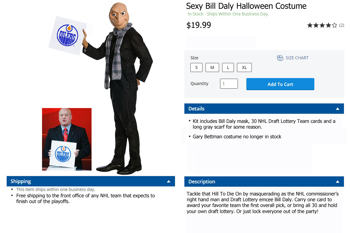 Zeitgeist: Last chance deals on sexy Halloween costumes at shop ...