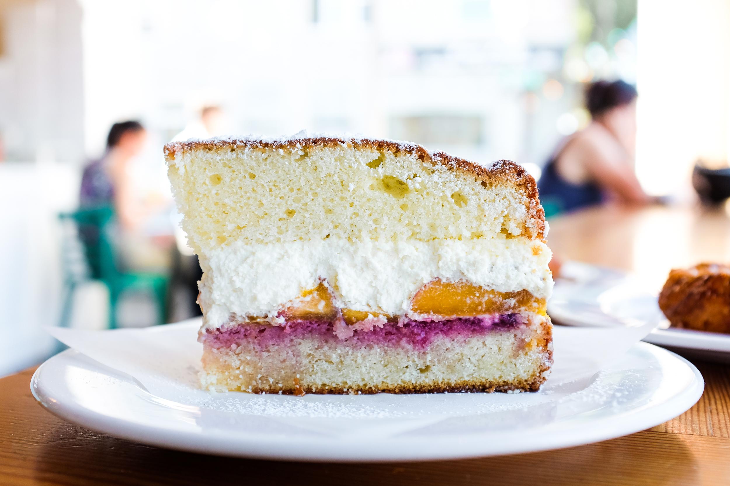 Cake Bakery Greenwood Seattle