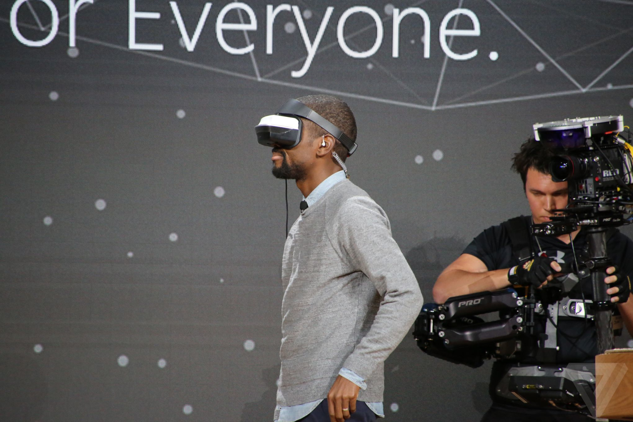 Microsoft Announces New Vr Headsets For Windows 10