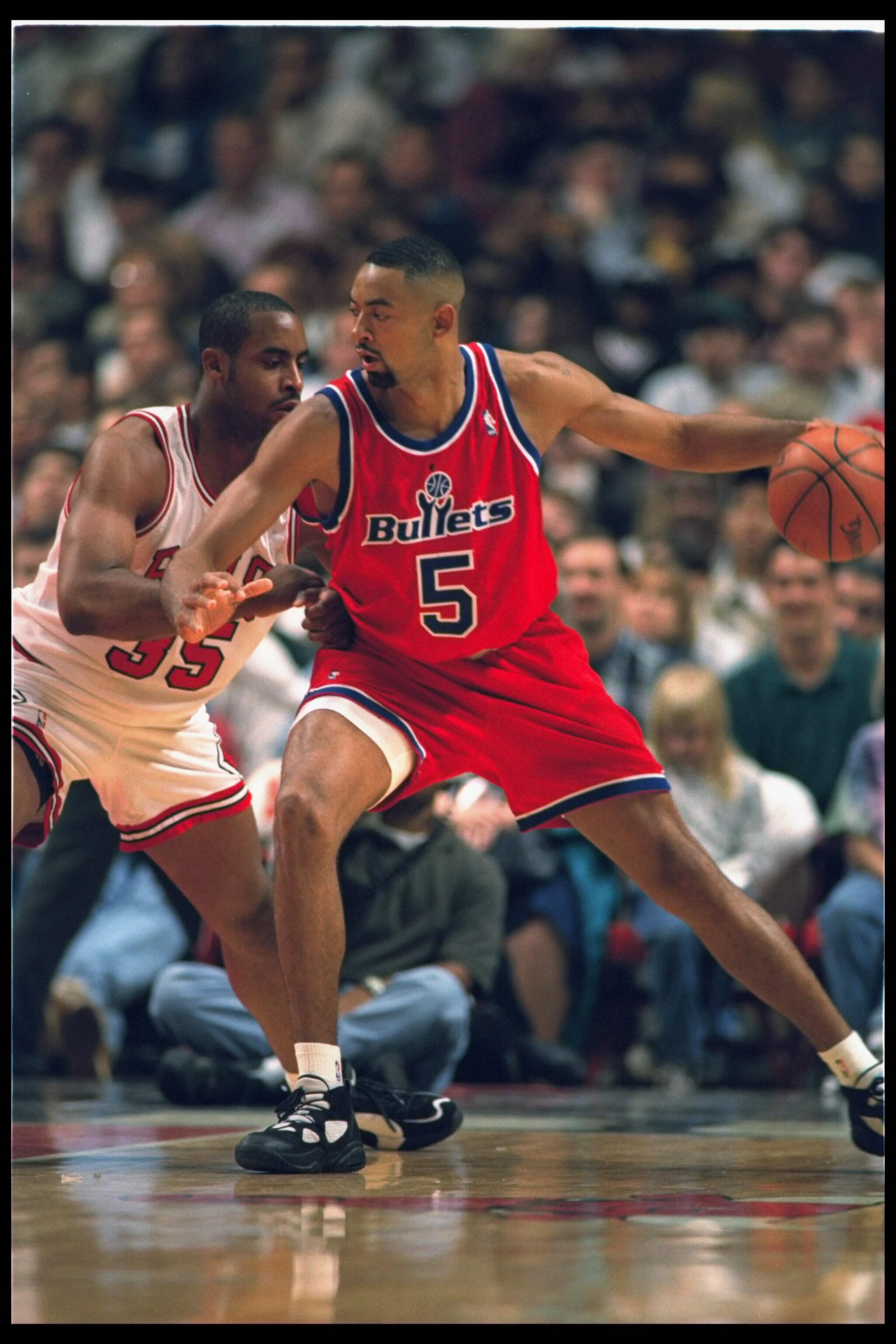 Why do we still call Washington s NBA team the Wizards