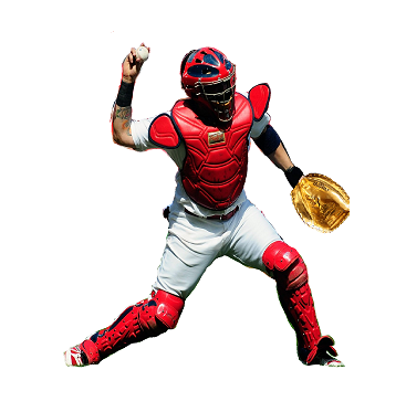 Yadier Molina Adam Wainwright Rawlings Gold Glove Finalists A - Yadier molina wall decals