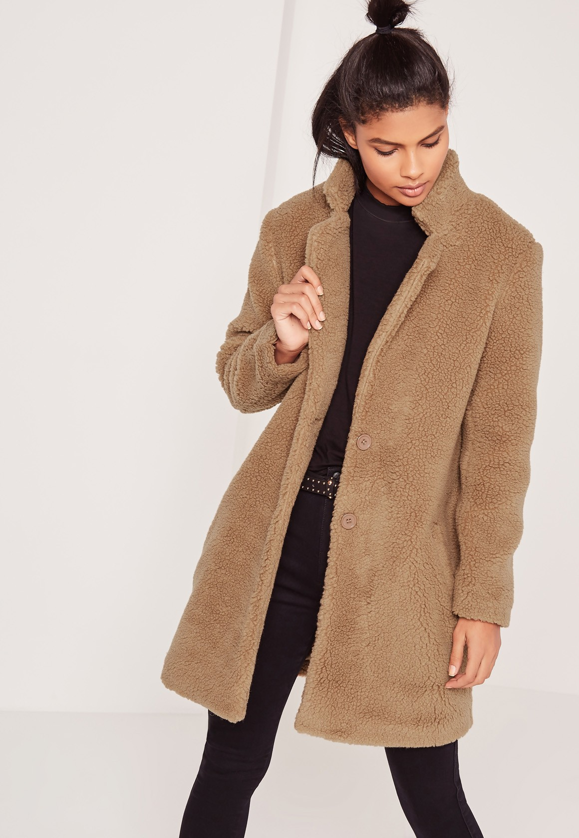 How to Buy a Shearling Coat When the Rent Is Due - Racked