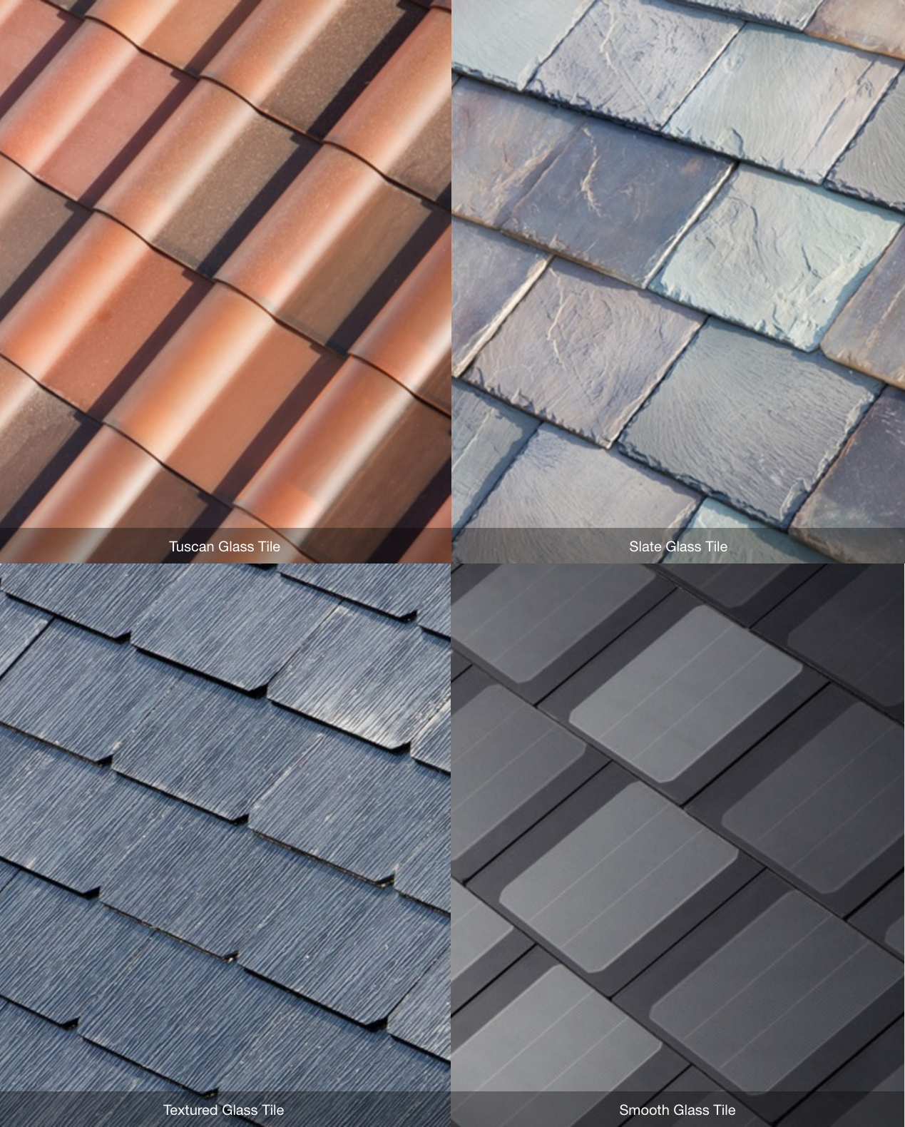 tesla solar roof tiles tesla's solar roof rollout was meh these other new solar Tesla Solar Shingles at reclaimingppi.co