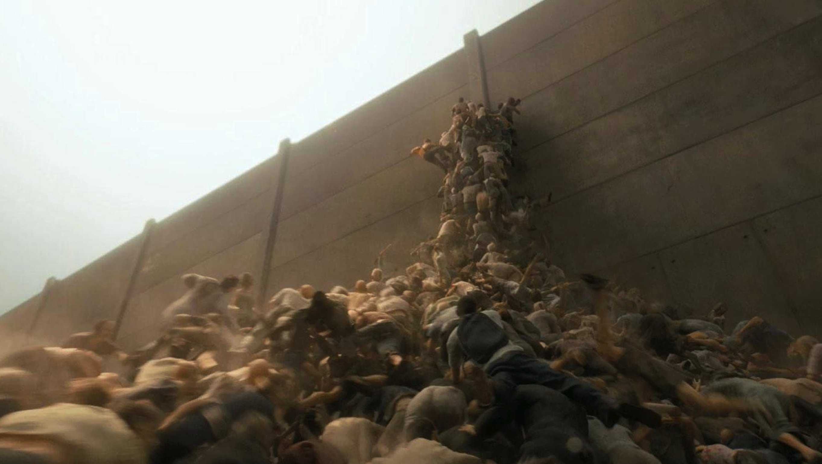 How The Zombie Represents Americas Deepest Fears Vox - What a post apocalyptic world looks like according to hollywood