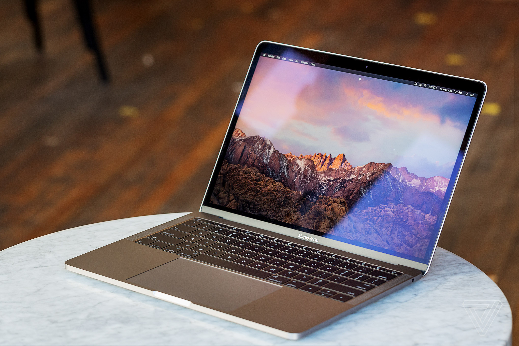 macbook pro review the air apparent the verge
