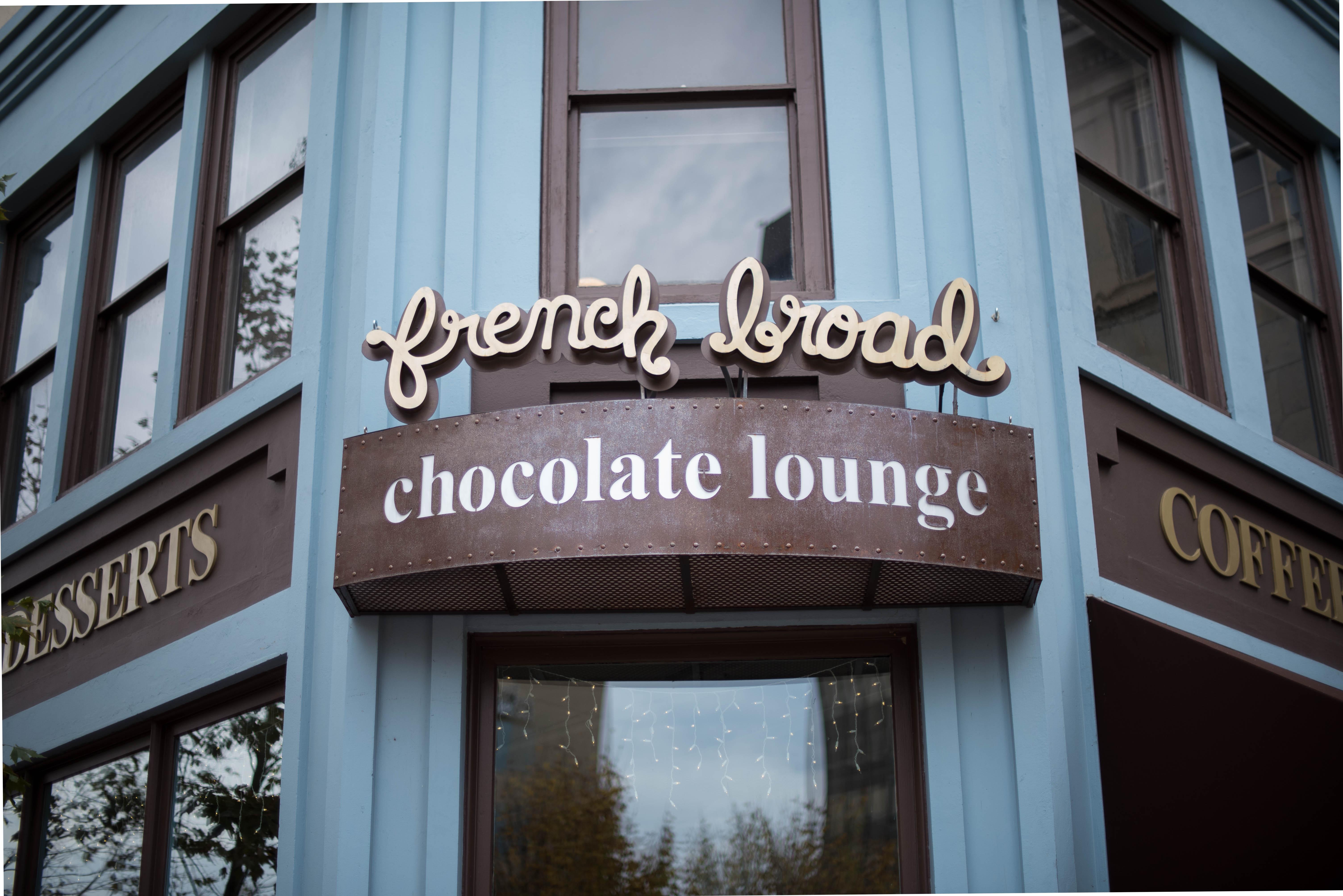 Making Artisanal Chocolate in Asheville, North Carolina - Meridian