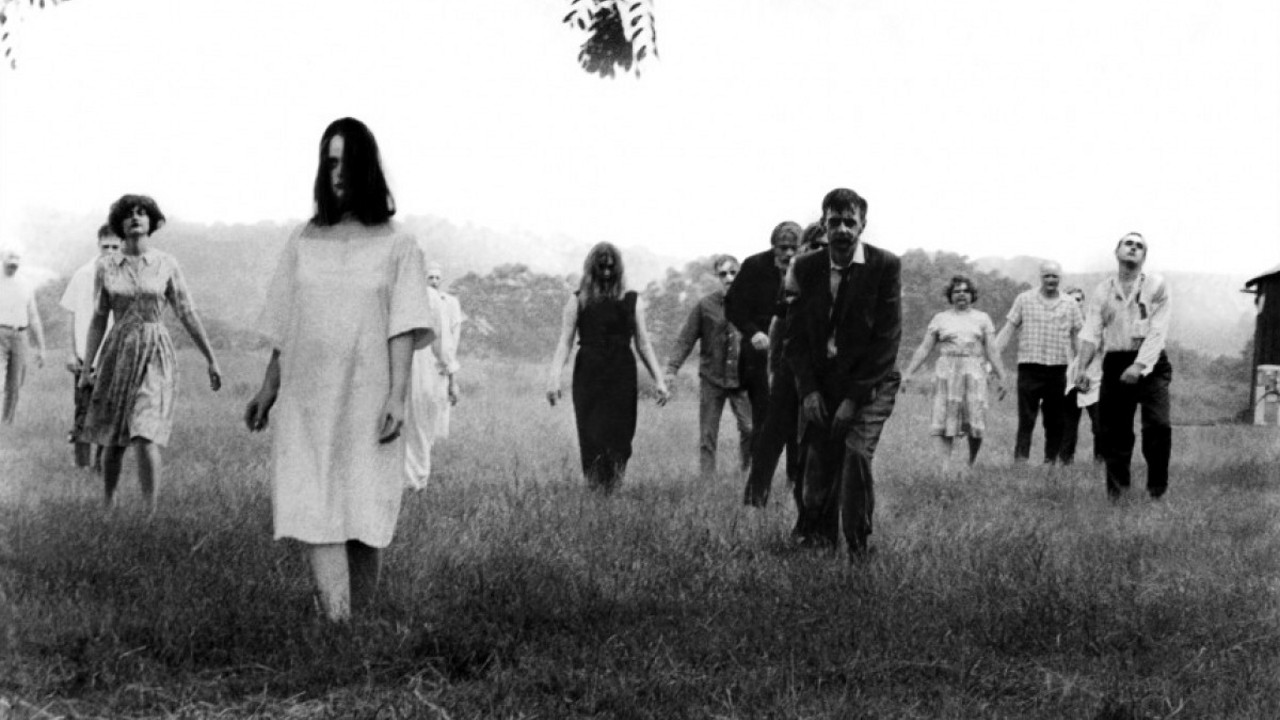 Image result for night of living dead