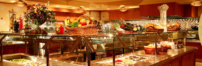 MGM Grand Buffet – Prices, Hours & Menu Items for By Steve Beauregard (Updated December 1st, ) As one of the largest hotels in the world, boasting over 5, rooms, the MGM Grand requires a buffet efficient enough to handle the crowds.