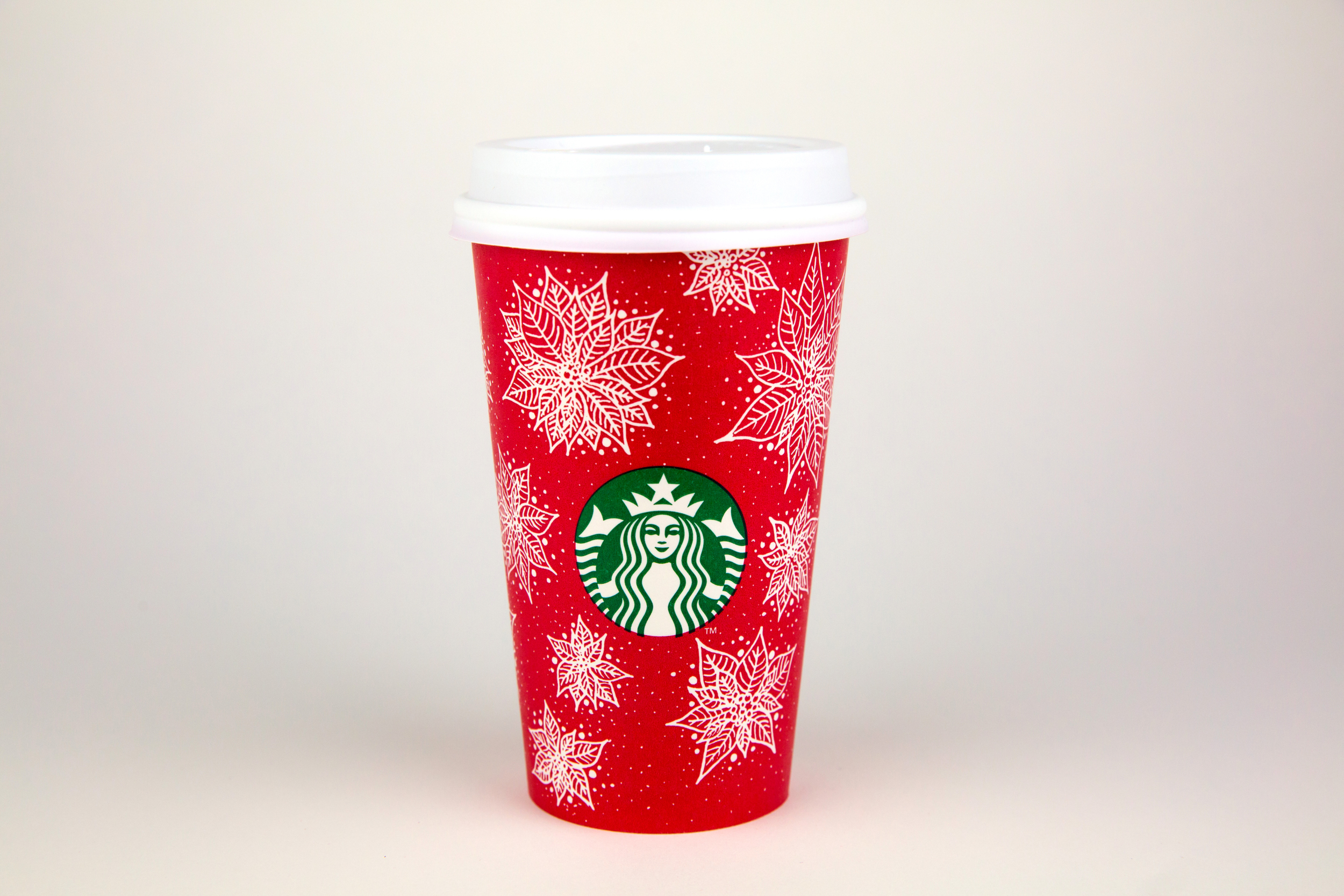 This Year\'s Starbucks Red Cups Are Festive AF - Eater