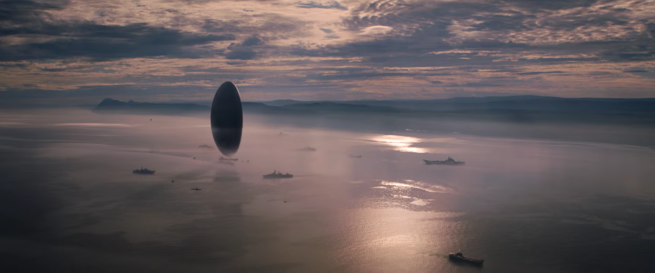 Arrival is a stunning science fiction movie with deep implications arrival buycottarizona