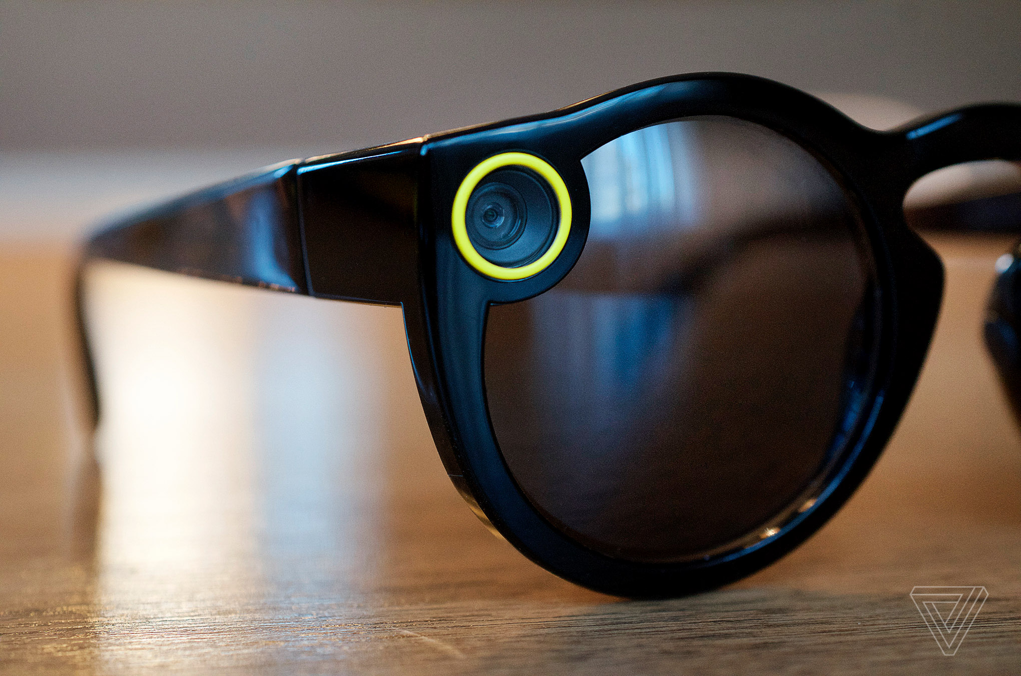 Snapchat Spectacles are here and they are ridiculously fun ...