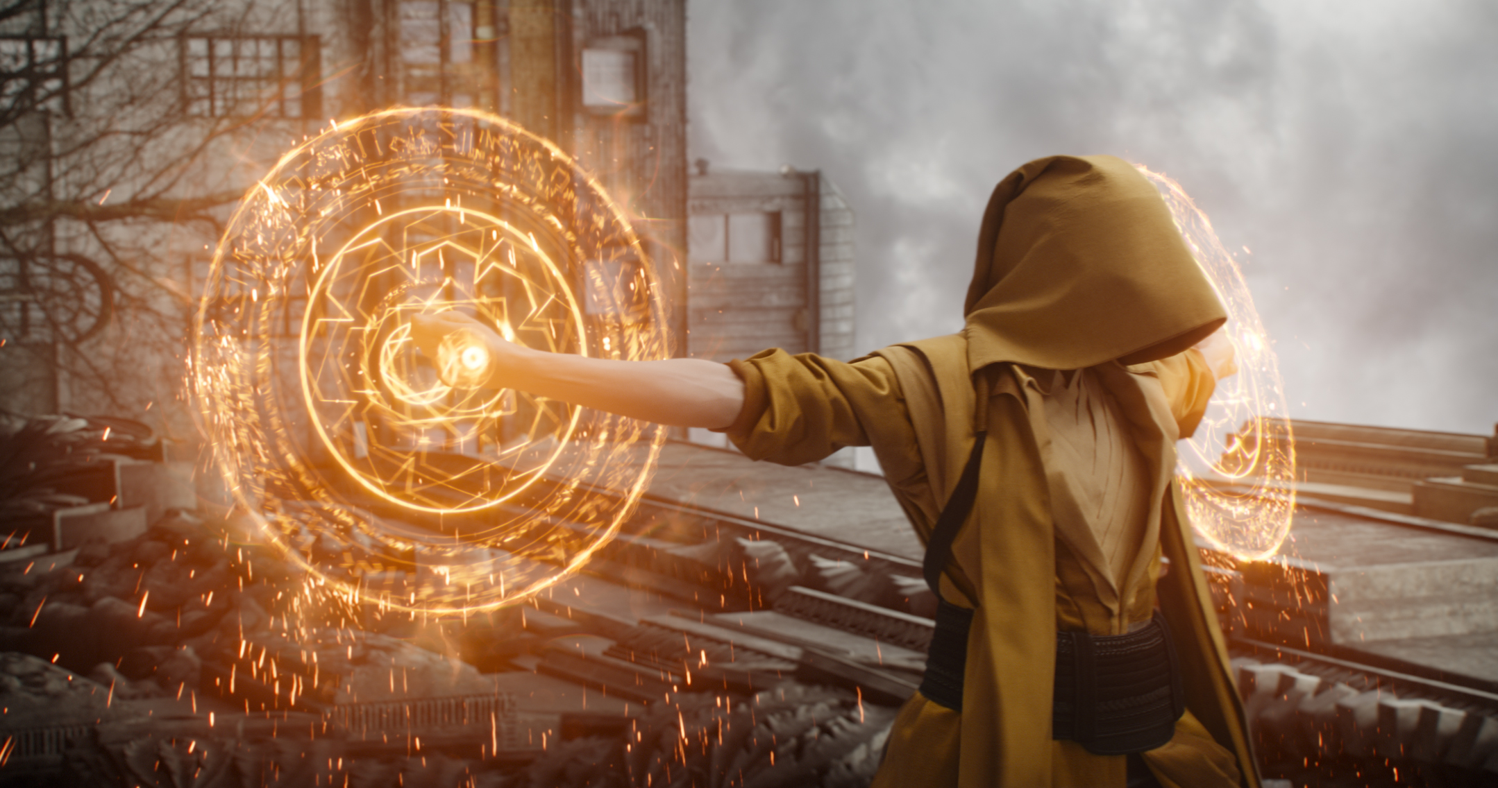 the ancient origins of witchcraft and the powers it wields Little is known about the vishanti's origins all three are ancient and  voodoo, or witchcraft  many of doctor strange's powers are a function of his ability.