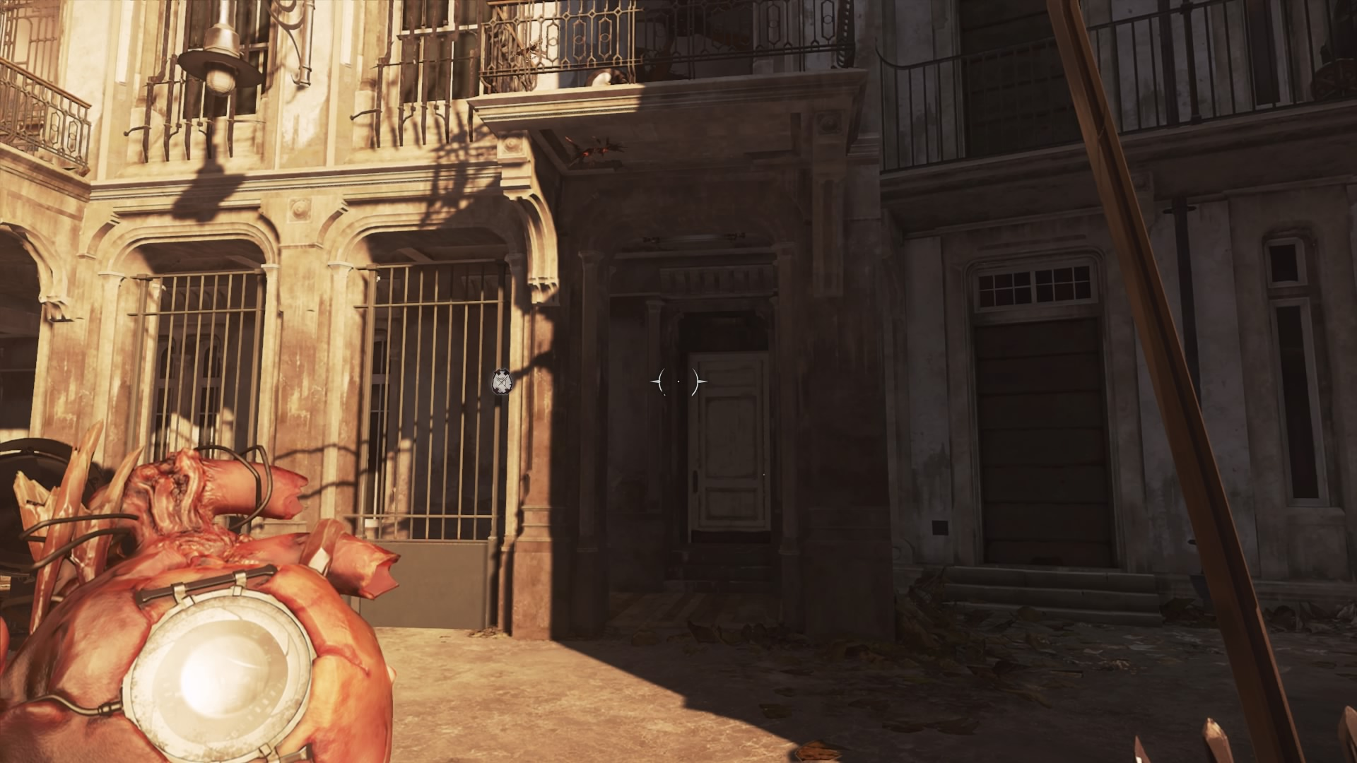 Dishonored 2 Collectibles Level 4 The Clockwork Mansion
