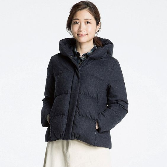 Where Can I Find: Down Jackets That Are Warm and Stylish? - Racked