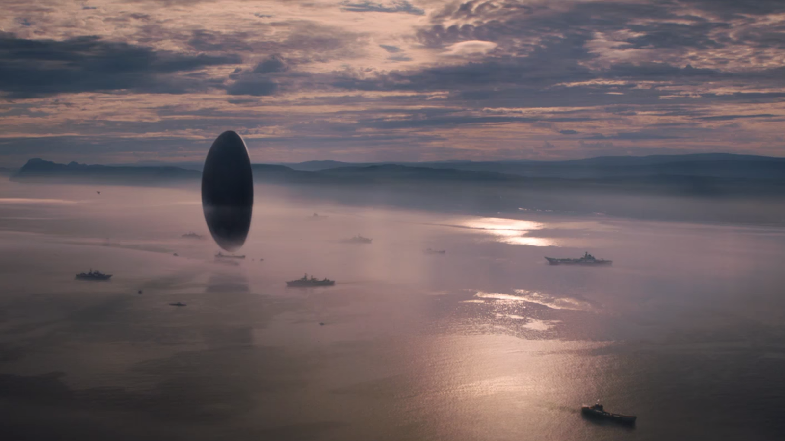 How The Short Story That Inspired Arrival Helps Us Interpret The Film S Major Twist The Verge