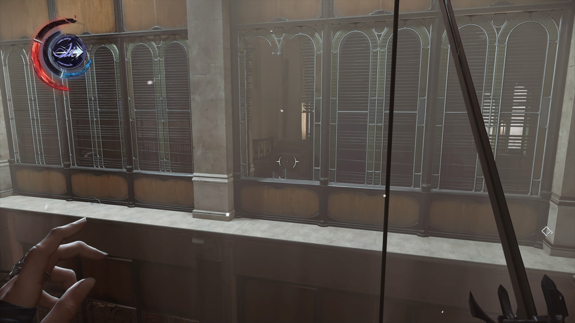 Dishonored 2 Collectibles Level 6 Dust District Polygon