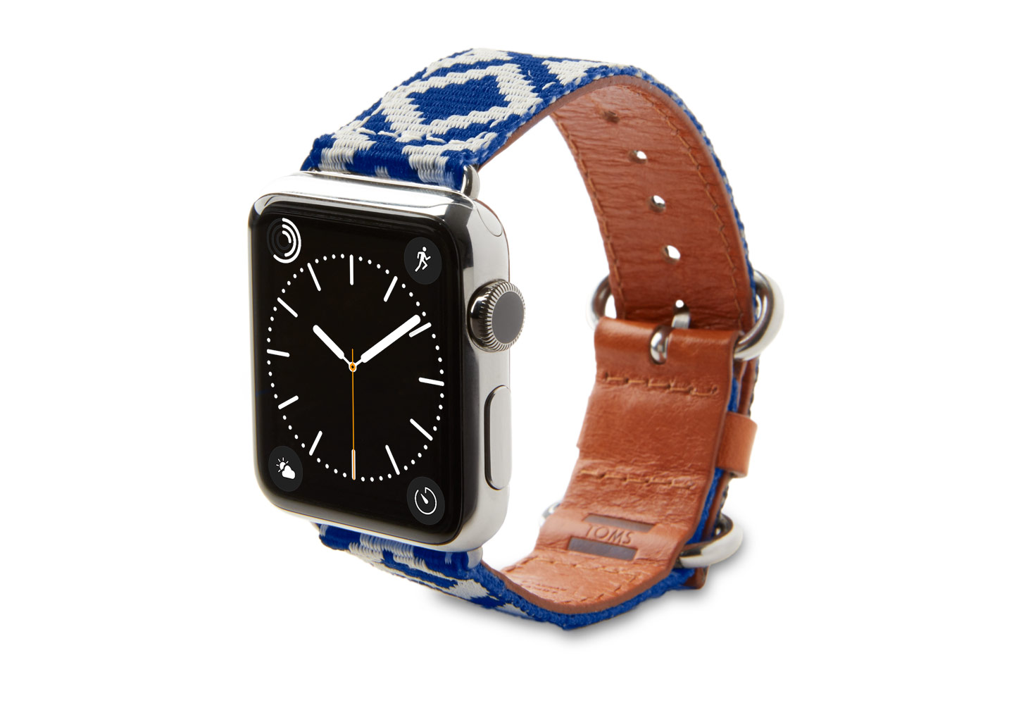 Toms Branded Apple Watch Bands Are For When You Want To
