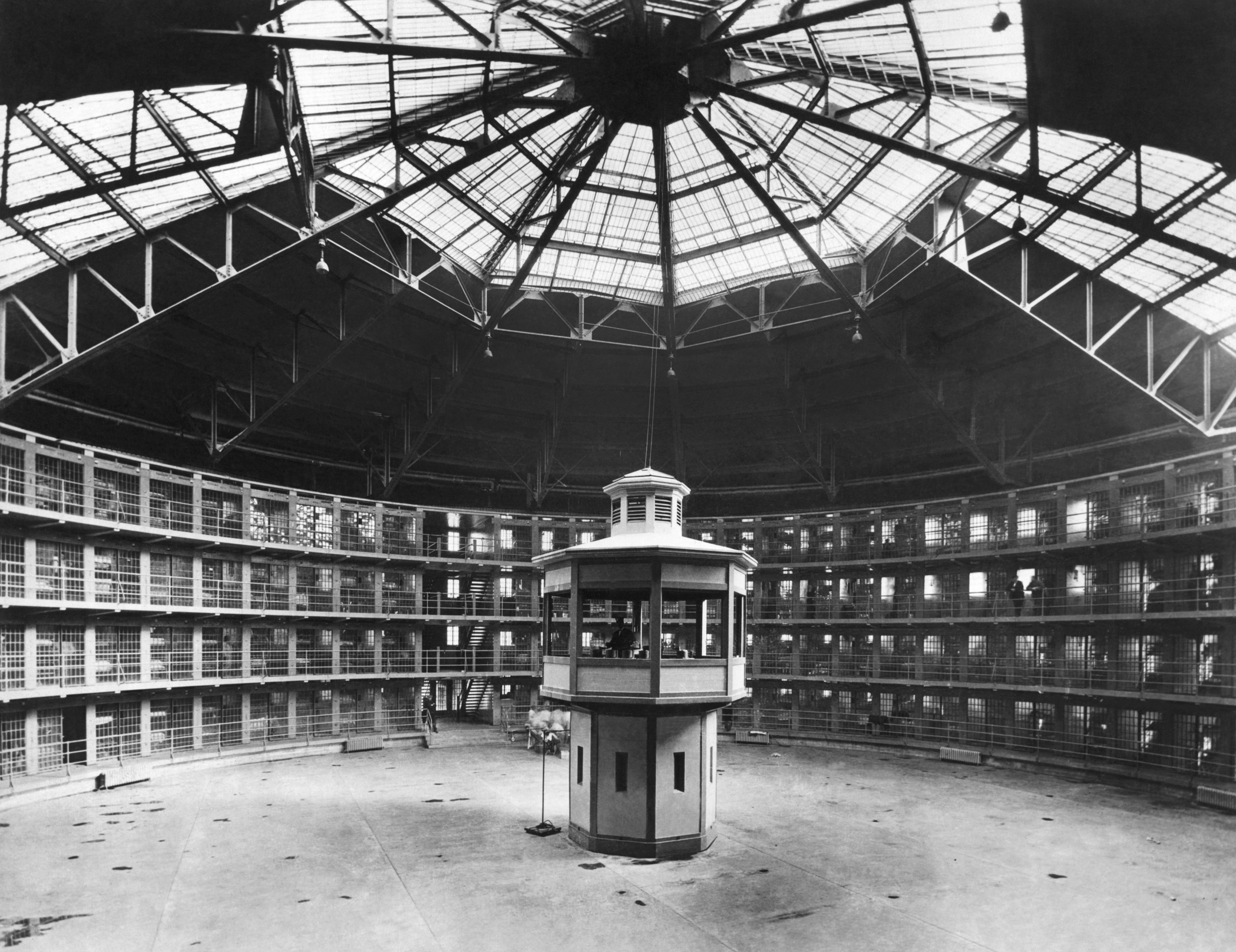 Panopticism by michel foucault and schools as prisons