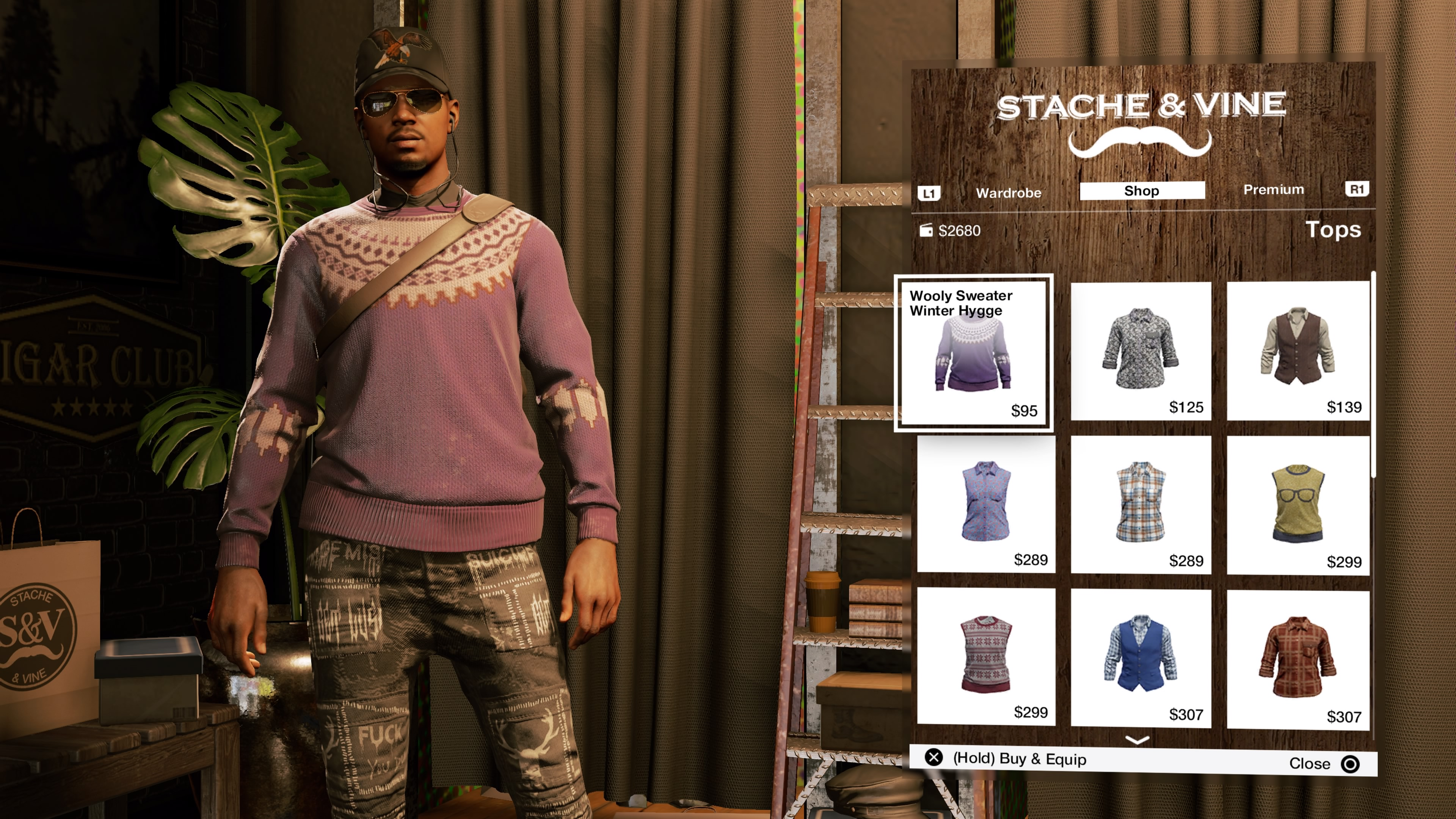 Watch Dogs  Marcus Pants