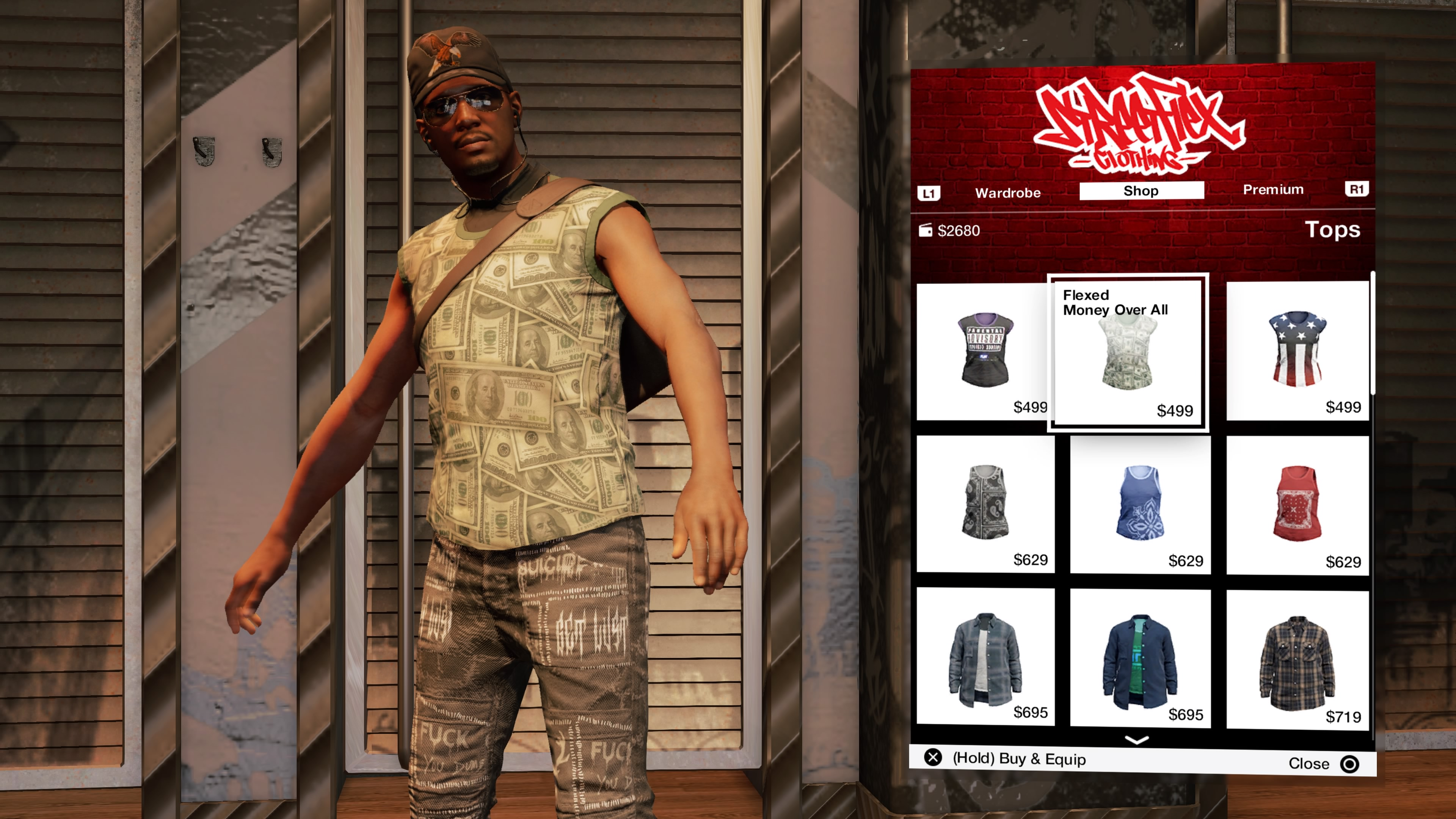 Watch Dogs  Unlockable Outfits