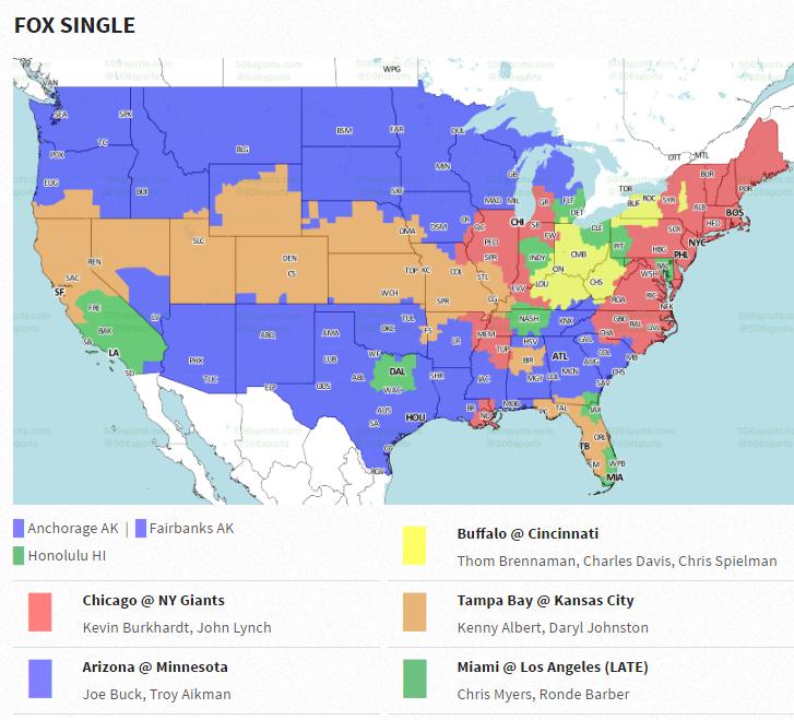 Nfl Week 11 Bills Vs Bengals Game Time Tv Schedule Online Stream Odds Weather Radio