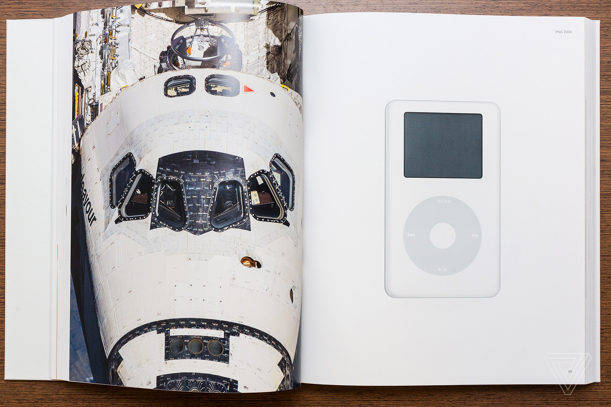 Apple s $299 coffee table book is a holy tome for nostalgic fans