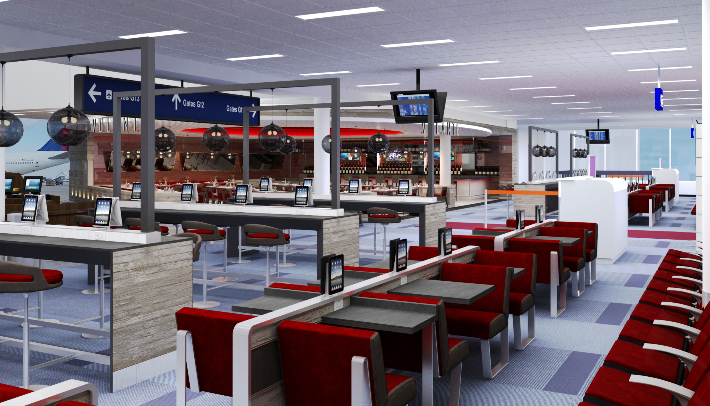 Where to Eat at Minneapolis St Paul International Airport MSP