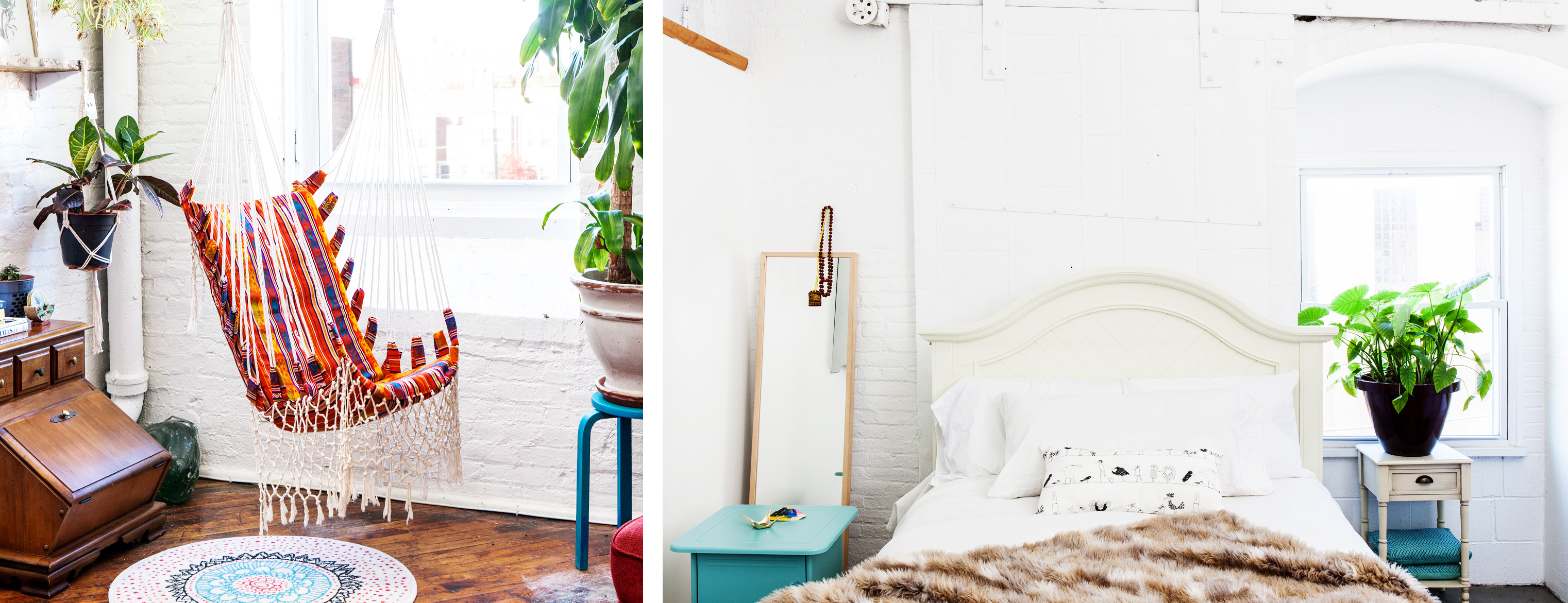 urban loft northern home furniture. blank slate becomes colorful urban jungle in northern liberties curbed philly loft home furniture u