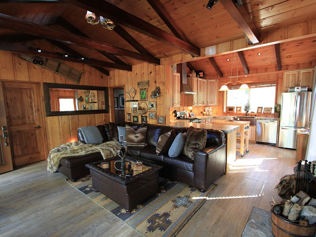 9 cozy cabins near la you can rent this winter curbed la