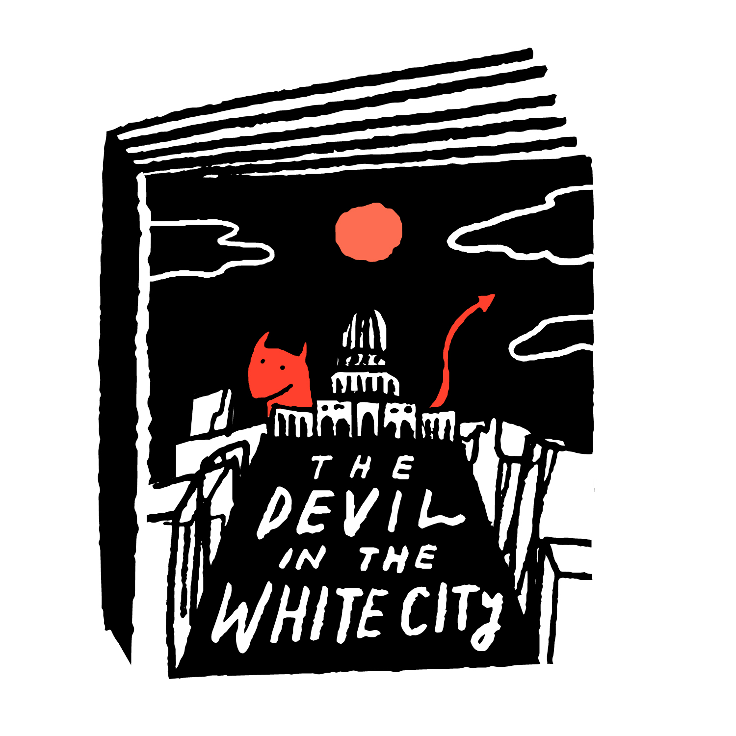 60 The Devil In The White City: A Saga Of Magic And Murder At The Fair  That Changed America By Erik Larson