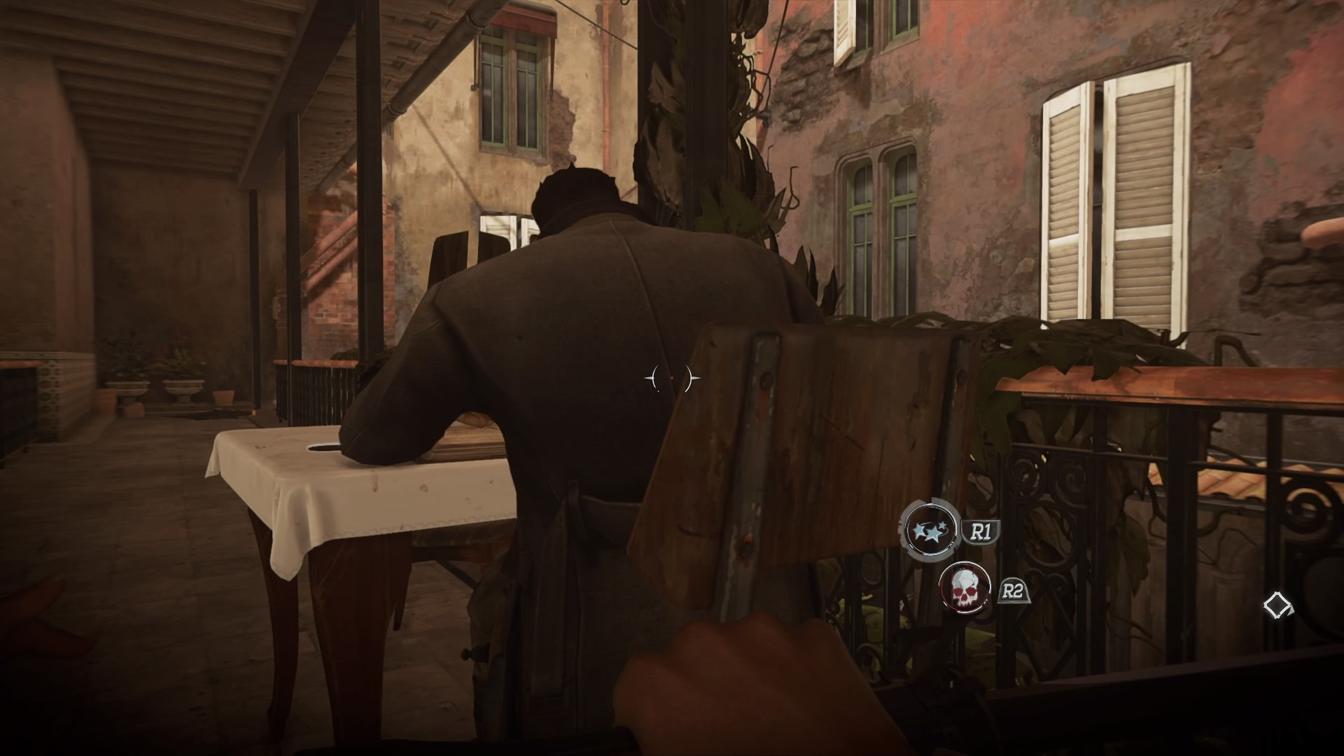 Escape The Bathroom One More Level dishonored 2 walkthrough level 6: dust district - polygon