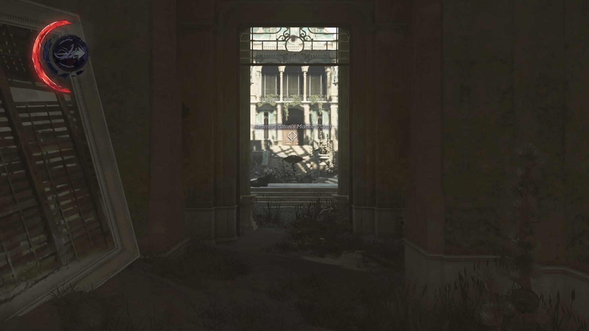 When the level starts you\u0027ll notice that you no longer have any magic so we\u0027ll sadly not be using Domino at any point. There\u0027s nothing to do outside ... & Dishonored 2 walkthrough level 7: A Crack in the Slab - Polygon
