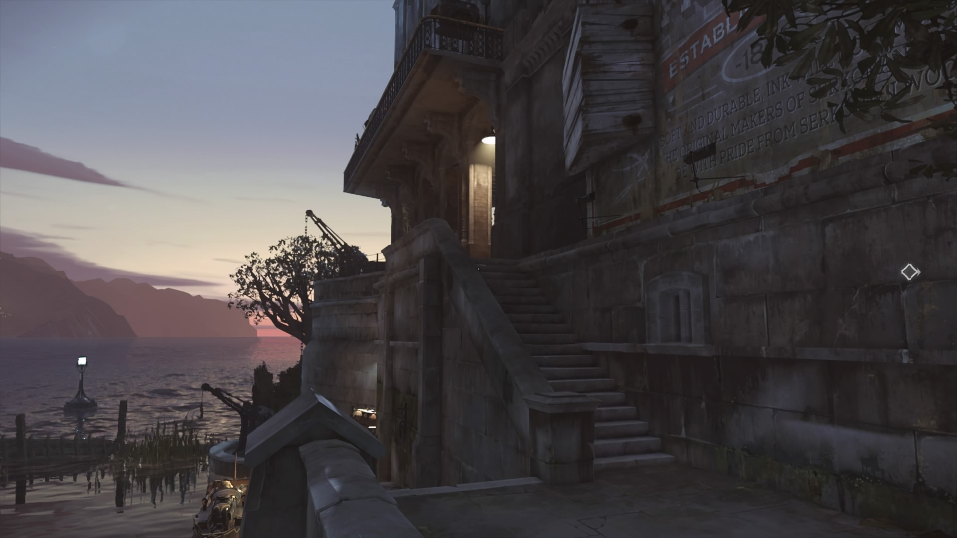 dishonored 2 how to get into all blackmarket shops