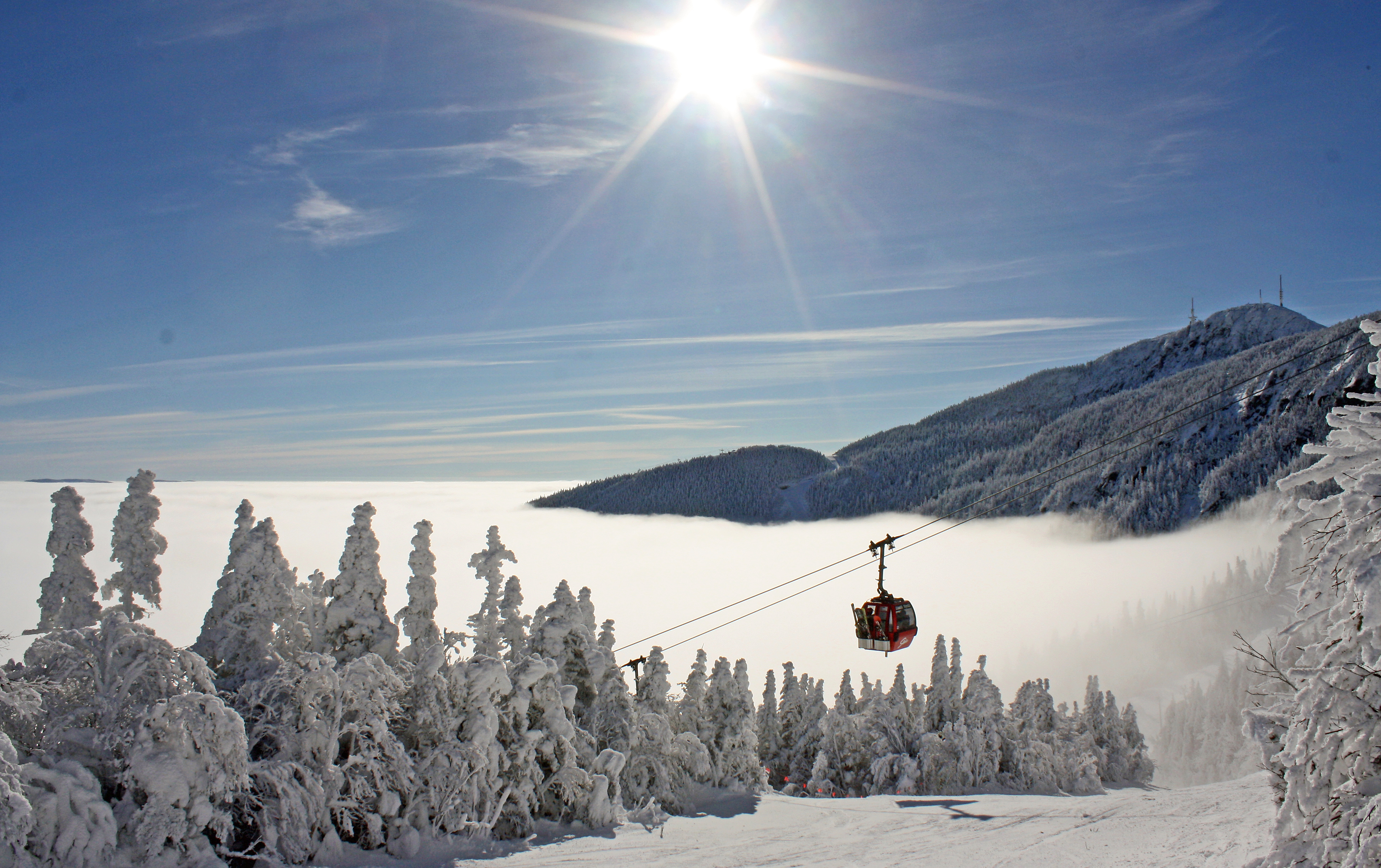 10 Best Ski Towns To Visit This Winter Curbed