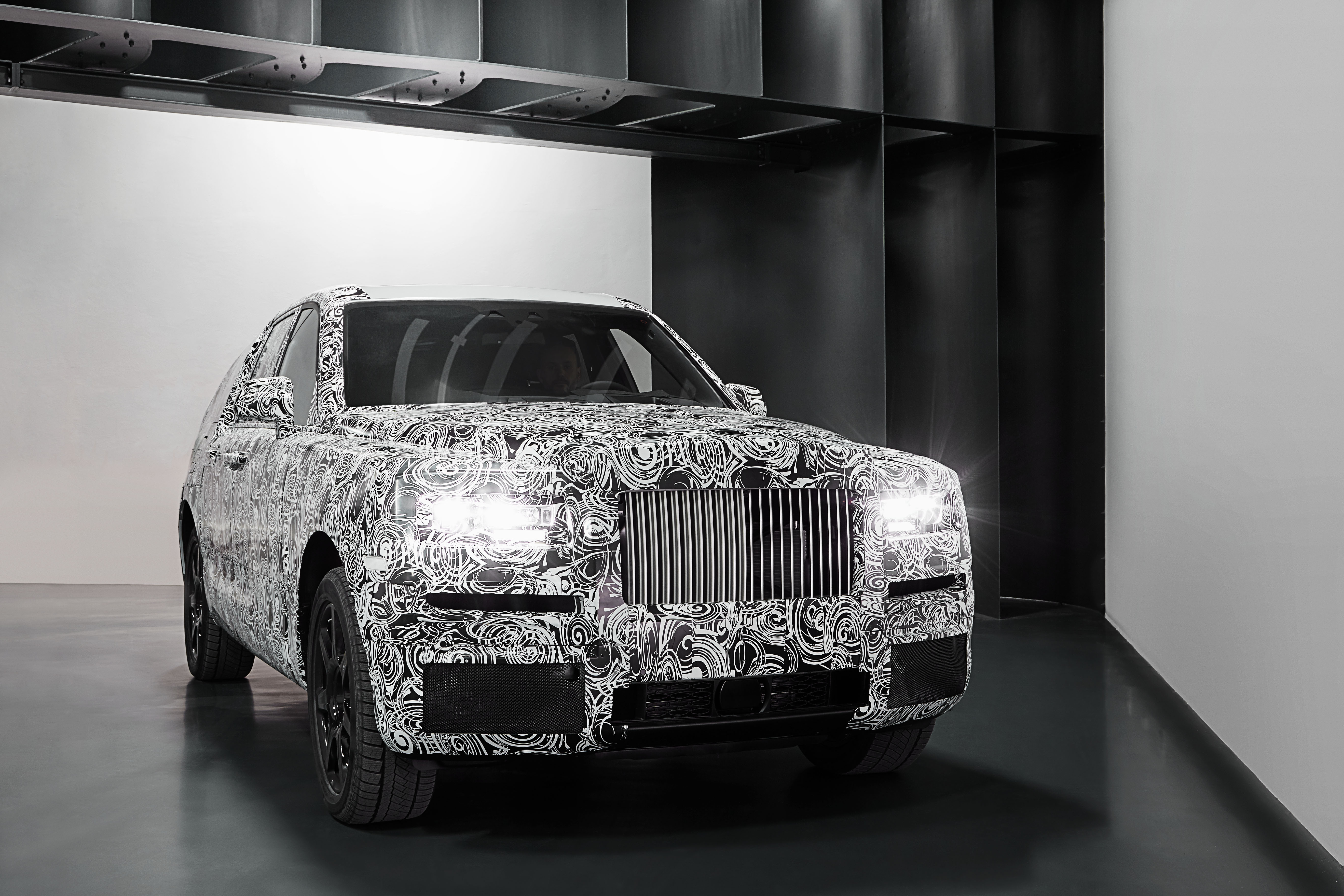 2018 rolls royce truck. perfect rolls and will undergo further stress tests in extreme weather around the  globe coming months rollsroyce says it test trucku0027s on 2018 rolls royce truck