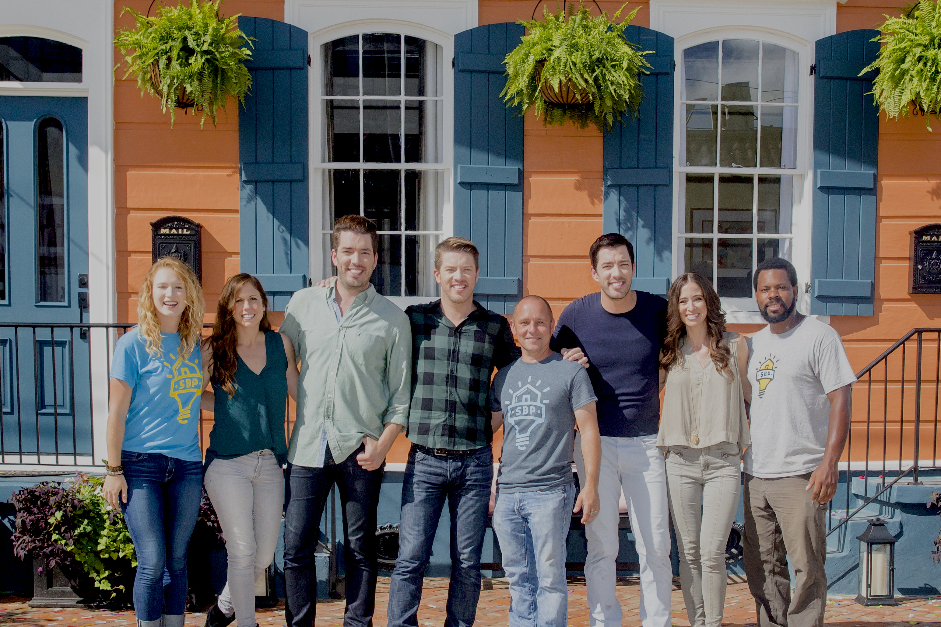 New Orleans Based Interior Designers Cast In The Property Brothers Local Show