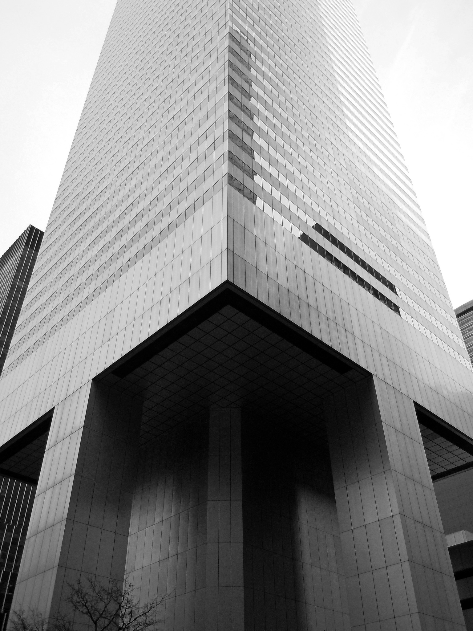 Former Citicorp Center Is Now Nyc S Youngest Landmark