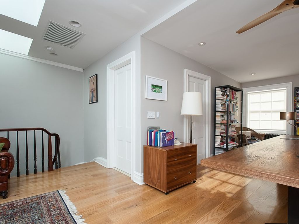 1830s Brick Townhouse Just Outside Nyc Asks 3m Curbed