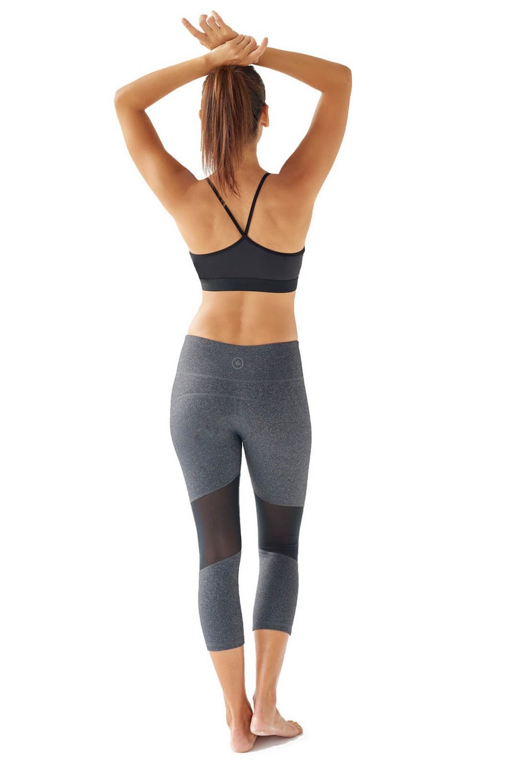 The Best Workout Leggings for Going Commando - Racked