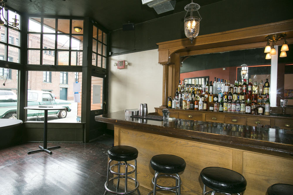 Flying Squirrel Opens Tomorrow In Georgetown And Bill