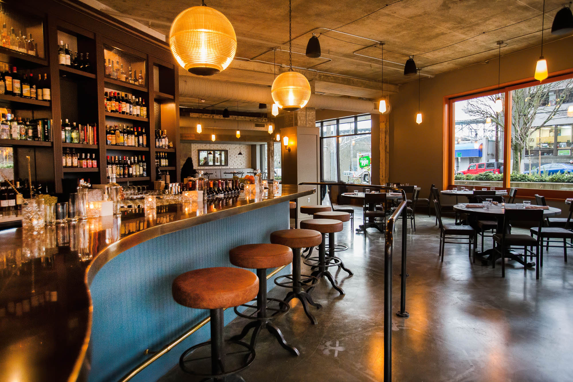 seattle's restaurant openings, fall 2016 - eater seattle