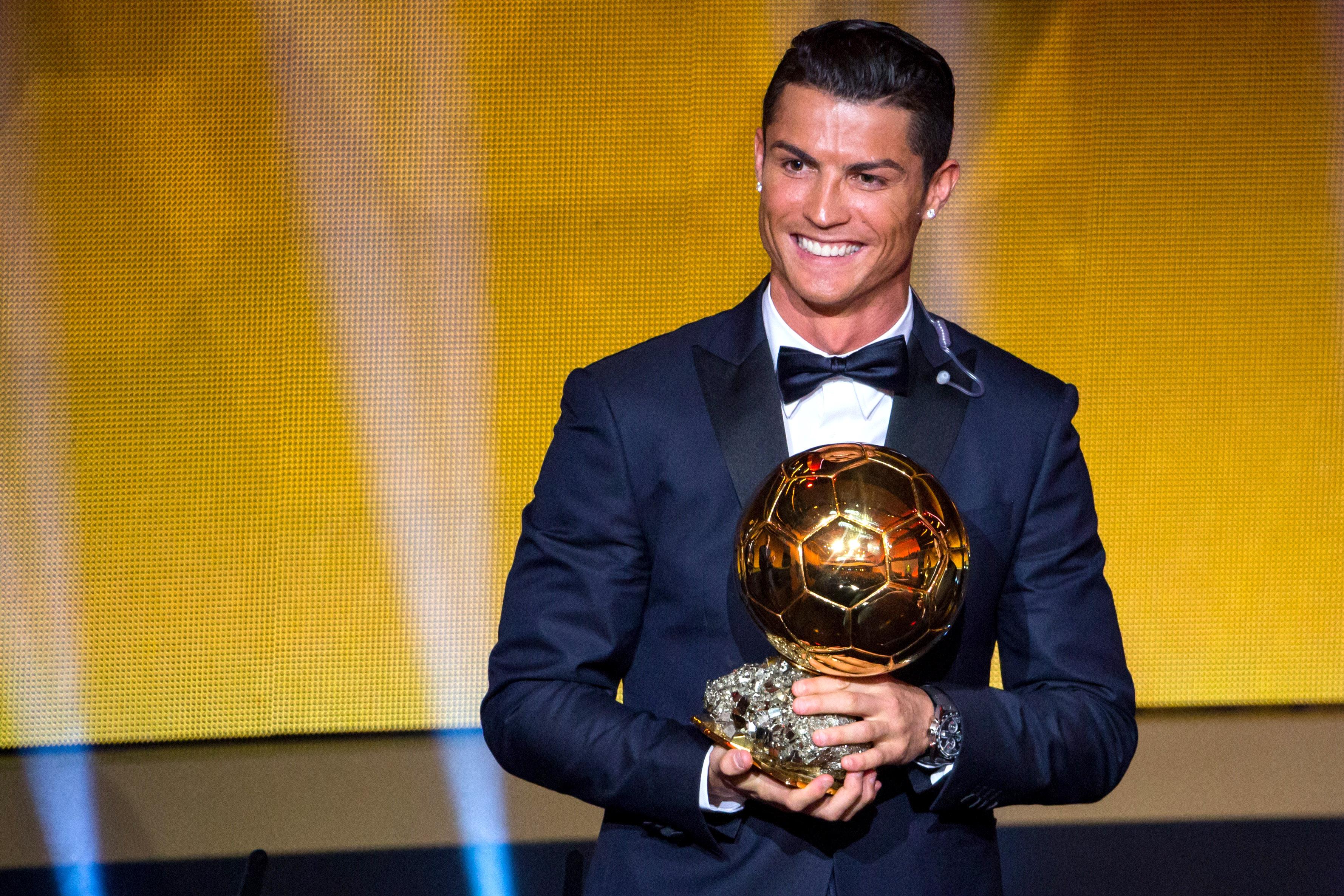 FIFA Ballon d'Or Award: Roberto Carlos Believes Cristiano Ronaldo Has Even More Awards Ahead Of Him