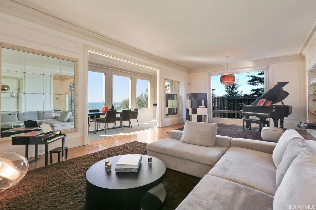 Bonkers 1922 Sea Cliff House Asks 16 Million Curbed Sf