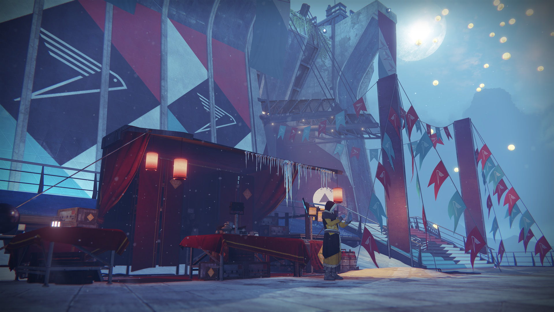 Destiny's holiday update is live, here are all the details - Polygon
