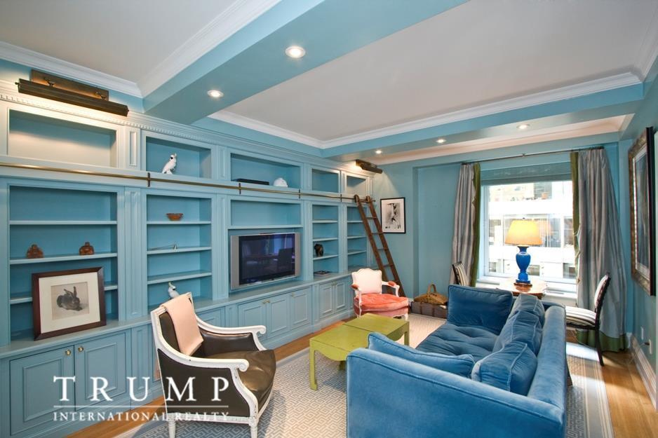 Ivanka Trump Lists Modest Park Avenue Apartment For 4M
