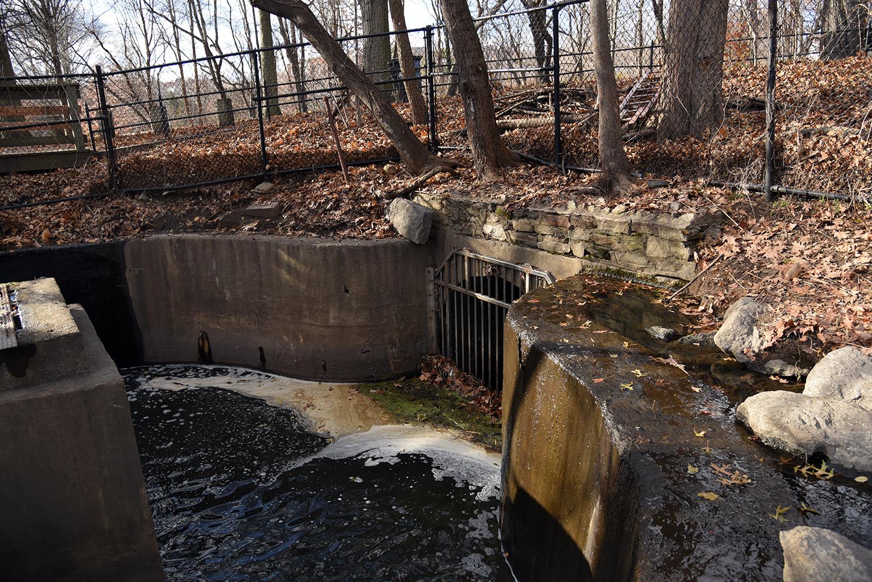 underground water essay