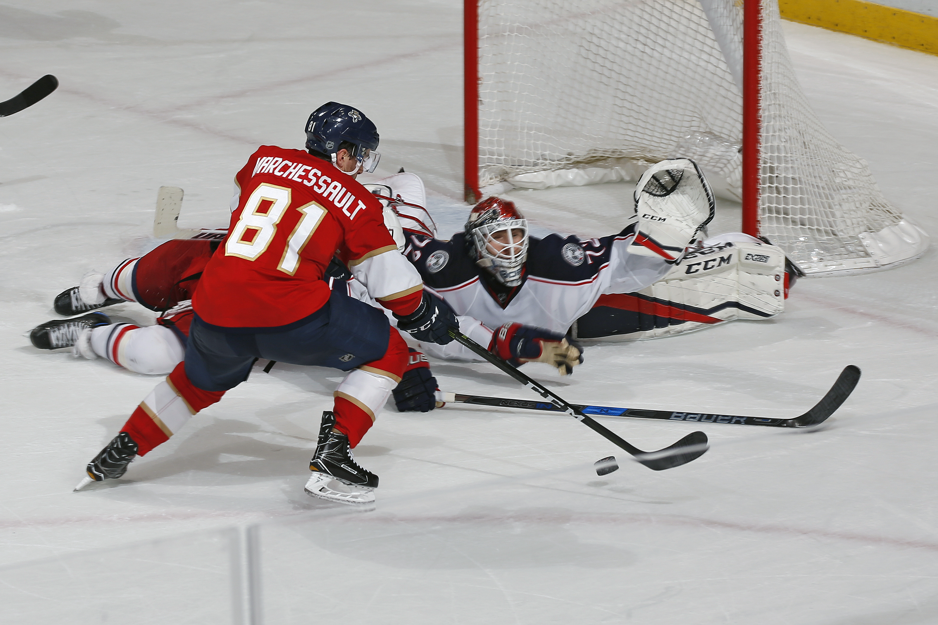 Blue Jackets are either good, lucky or doomed - SBNation.com