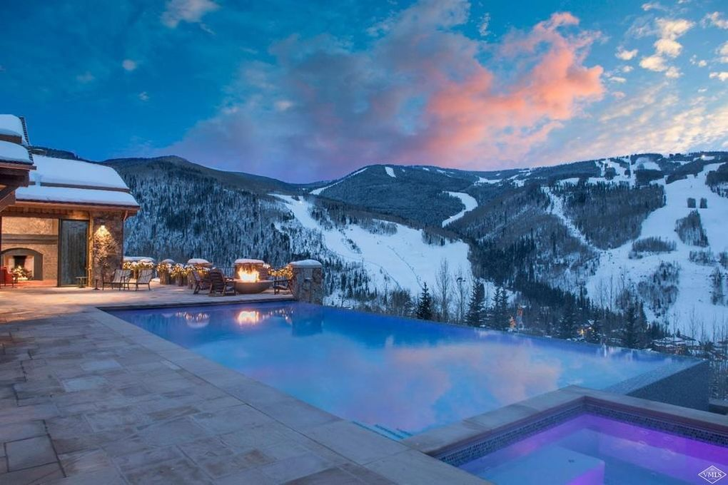 10 Over The Top Ski Homes For Sale Right Now Curbed
