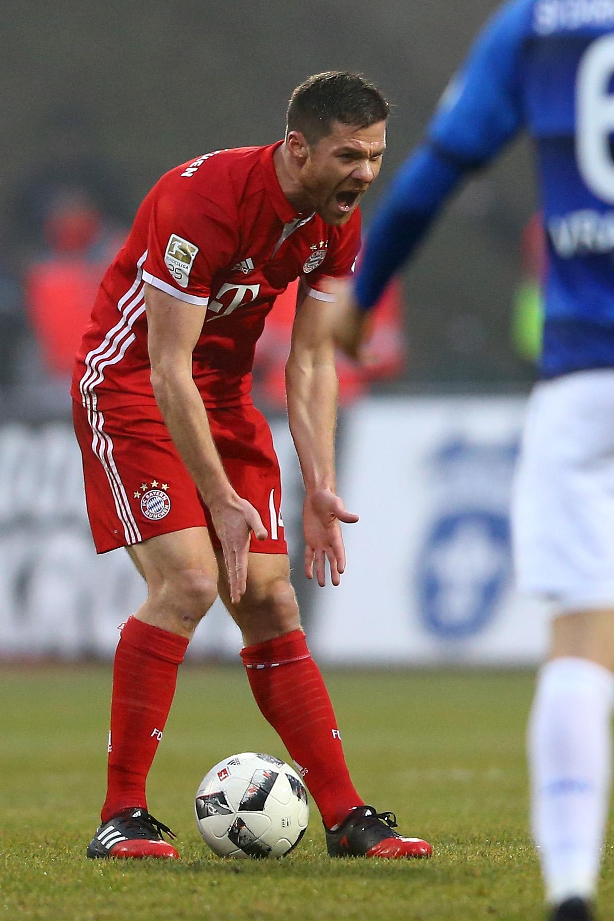 Where does Bayern Munich expect Sebastian Rudy to play ...